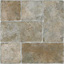 vinyl floor tiles self adhesive home decor lowes l and stick
