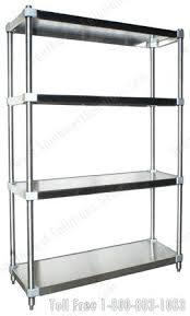 Full Image For Metal Shelving Storage Rack Shelves Home Depot