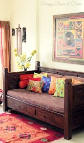 100 Traditional Indian Interiors House With Home Decoration Ideas And