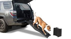 Foldable Dog Ramp For Car Truck SUV Backseat Stair Steps Auto Travel ... Dog Stairs For Access Pet New Home Design Gear Full Length Trifold Ramp Chocolate Black Chewycom Folding Alinum Ramps Youtube Supplies Solvit Petsafe Pupstep Hitchstep Steps Kinbor 55ft Wooden Foldable Car Truck Suv Backseat Orvis Natural Step Portable The Original Petstep Handiramp Fold Down Bed Astonishing Pawhut 2 Pu Leather Lucky Extra Wide Discount Animal Transport Solution With Telescoping Ramp Reduces Joint And Back Strain Pets 5 Pictures
