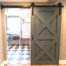Articles With Vintage Barn Doors Ebay Tag: Vintage Barn Doors Images. Vintage Barn Door Wrought Bars On Wooden Doors Stock Image Royalty Double Barn Door Hdware Kit More Colors Available Picturesque Grey Finished Interior For Homes With 2perfection Decor Antique As Our Laundry Room Industrial Spoked European Sliding Closet 109 Best Images On Pinterest Doors Large Hinges Unique Old Inspiration Of Lot Wonderful 30 Reclaimed Wood Ideas That We Love Southern Styles And Images Design Small Hdware Home Exterior Fold Bathroom