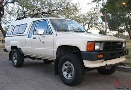 1986 TOYOTA 4X4 Xtra Cab Deluxe Pickup Truck EXCELLENT ORIGINAL ... 1986 Toyota Fulllineup Brochure For Sale 4x4 Xtra Cab Turbo Ih8mud Forum Truck Parts Used R Engine Wikipedia Gas Performance Nissandatsun Nissan Pickup Cars Trucks Pick N Save Corolla 61988 Body Parts Junk Mail 1986toyamr2frtthreequarterinmotion Oak Lawn Blog Big Two New 2018 Car Dealer Serving Phoenix Pickup Questions Runs Fine Then Losses Power And Dies If No Clampy The Rock Crawling Dirt Every Day Ep 22 My Lifted Ideas