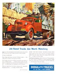 Dodge 'Job-Rated' Trucks Advertising Campaign (1945-1947): Fit The ... 1945 Dodge Blackout Truck Running Youtube Halfton Pickup Truck Classic Car Photography By Power Wagon Wikipedia Behind The Wheel Of Legacy Trucks Top Speed 1952 B3 Original Flathead Six Four Other Pickups Rat Rod 2011 Ram 2500 Road Test Review And Driver Van Pelt Fire 2 David Valenzuela Flickr T V Wseries Classics For Sale On Autotrader