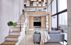 100 Scandinavian Apartments 4 Great Loft Ideas Learn How To Maximise Vertical Space Habitus