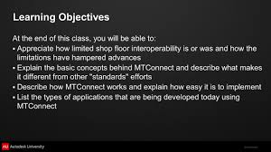 What Is Floor Technology by 2012 Autodesk Mtconnect Shop Floor Interoperability Paul