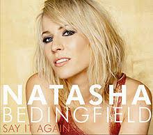 Say It Again Natasha Bedingfield Song