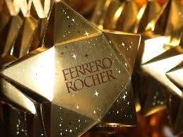Ferrero Rocher Christmas Tree Box by Ferrero Rocher Chocolate Star Shaped Box Free Image Peakpx