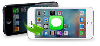 How to Transfer Text Messages from iPhone to New iPhone