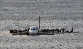 Flight 1549 Ditching Leads to 33 Safety Proposals The New York Times