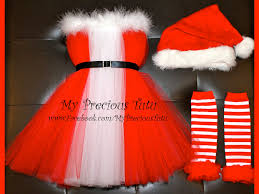 christmas tutu dress the girls will look so cute in this kidlets