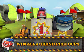 100 Truck Town Town Grand Prix For Android APK Download