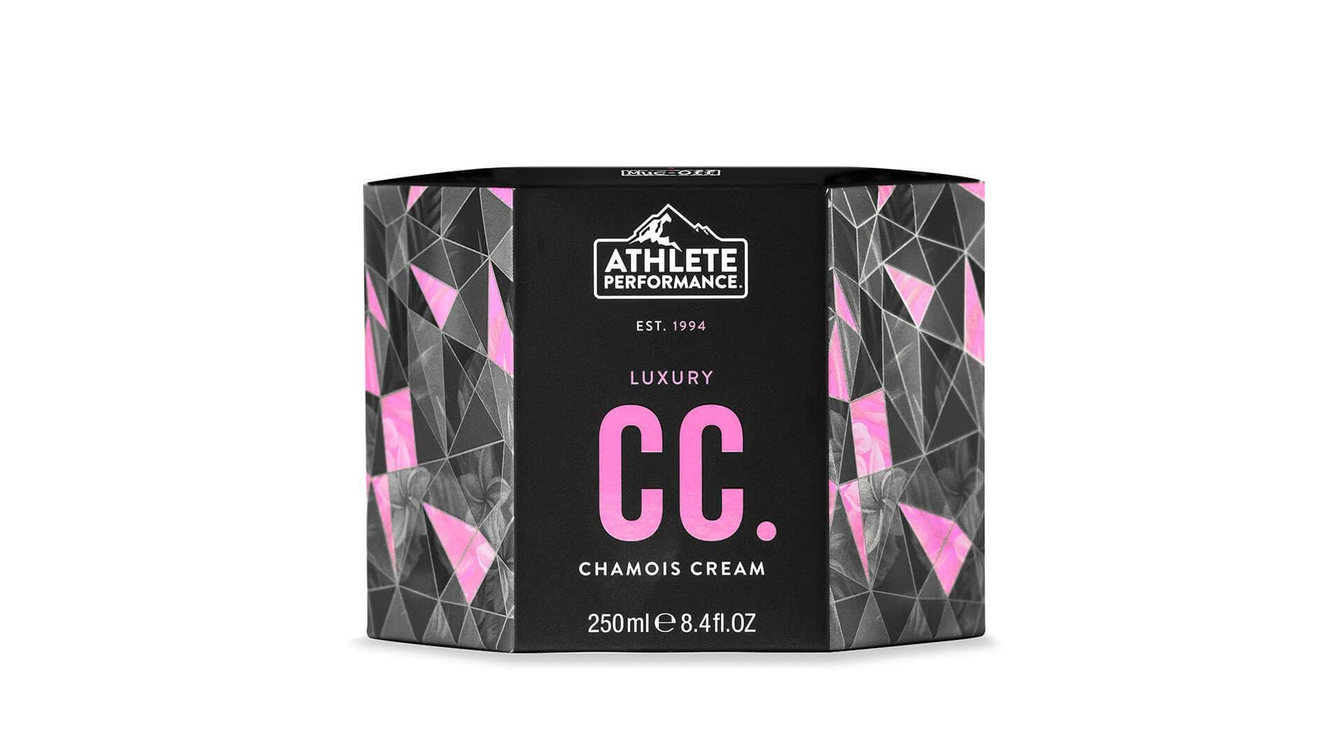 Muc-Off Women's Chamois Cream - 250ml