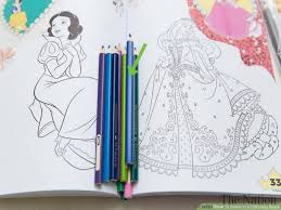 to Color in a Coloring Book