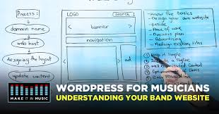 Wordpress For Musicians - Understanding Your Band Website The Best Cheap Web Hosting Services Of 2018 Pcmagcom 25 Music Website Mplates Ideas On Pinterest Web 20 Responsive Wordpress Themes 2017 8 Beautiful And Free Band For Your Band Website Glofire Cvention Acacia Host 5 Cheapest And Most Reliable Solutions For Bloggers Builder Musicians Make A Cool Market Musician Templates Godaddy Build In Minutes With Hostbaby Youtube