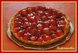 tarte aux fraises pate feuilletee tarte aux fraises couscous et paella