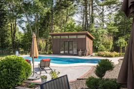 100 Modern Pool House Beautiful Prefab S Classic Free Quote