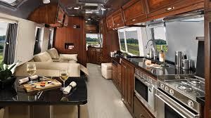100 Airstream Interior Pictures Gallery Classic Travel Trailers