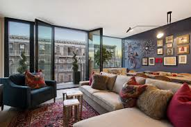 100 Penthouses For Sale New York NEW DEVELOPMENT SEVEN EAST VILLAGE PENTHOUSE B 2 BR For Sale