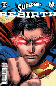 Obviously The Big Draw For DC Comicss December 2016 Hardcover And Trade Paperback Solicitations Are First Eight Rebirth Collections As We Discussed