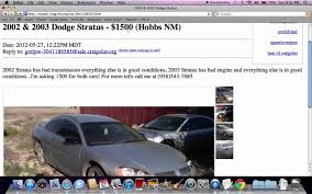 Craigslist North Carolina Trucks. Latest Craigslist North Carolina ...