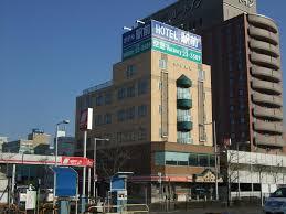 chambres d hotes 19鑪e 站前商務酒店 日本函館 booking com