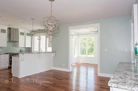 Southern Living Living Room Paint Colors by Southern Living Eastover Cottage Dining Room Sherwin Williams