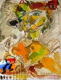 Spanish Art Artworks Contemporary Modern Artists Painters Paintings And Drawings