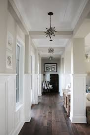 how to decorate a narrow hallway bellacor decorating house