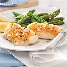 poisson a cuisiner filets de morue en croûte de chips recettes cuisine et nutrition