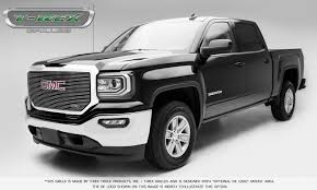New Grille Options For The 2016 GMC Sierra 1500 Gmc Sierra Black Label Edition Luxury Lifted Truck Rocky Ridge Trucks New 2018 1500 Slt Widow In Indianapolis Z71 Stealth Xl Fuel D538 Maverick 1pc Wheels Matte With Milled Accents Rims 2006 Denali Front Angle View Stock Photo Xd Series Xd811 Rockstar 2 Chrome Inserts 2017 2500hd For Sale 1gt12ueyxhf198082 35in Suspension Lift Kit For 072016 Chevy Silverado Custom Dave Smith Used 2016 4x4 Current Lease Finance Specials Mills Motors Sold2014 Sierra Denali Crew Cab 62l Black 57525 00 List