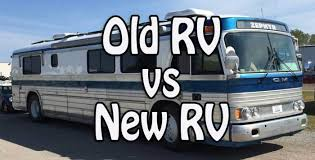 Is It Worthwhile To Renovate An Old RV Why Not Just Buy New
