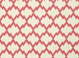 Heavy Curtain Fabric Crossword by Mulu Trellis V3011 Lipstick 01 51908 101 U2013 James Dunlop Textiles