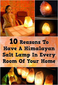 Himalayan Rock Salt Lamp Hoax by 352 Best Healthy Living Images On Pinterest