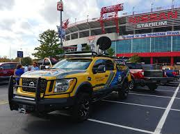 Nissan Titan XD Guys Weekend Road Trip From Atlanta To Nashville