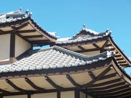 japanese clay tiles cc l roofing