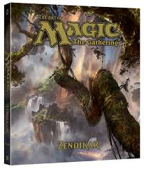 Viz Artwork by Wizards Of The Coast And Viz Media Announce Magic The Gathering