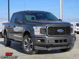 100 Ford Truck Pics 2019 F150 STX 4X4 For Sale Pauls Valley OK KKC11626
