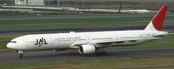 boeing 777 extended range boeing 777 seven 777 300 jal japan airlines
