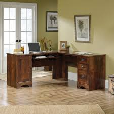 Sauder Graham Hill Desk Walmart by Desks Corner Dining Room Cabinets Girls Desk With Hutch