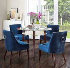 Amazing Lemele Tufted Velvet Dining Chairs Set Of 2 ... Small Round Ding Table In Black With 4 Teal Blue Velvet Chairs Rhode Island Kaylee Remarkable Navy Set Tufted Uptown Chair Silver Leaf Including Modern Lovely Pink Upholstered Gold Room Metal Frame Of 2 Extraordinary Covers Slipcovers A Rustic Elegant Thanksgiving Eclectic Living Room Home White Extendable 6 Vivienne Jenna Belinda Ding Chair Navy Khamila Fniture Store Kallekoponnet Kitchen Design Tiffany Slate Amusing