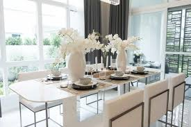 Modern Dining Table Design