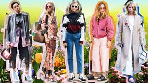 The Best Spring Outfits For 2017
