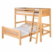 uncategorized beautiful offset bunk beds parisot stim twin over