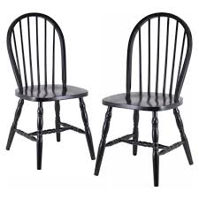 Contemporary Dining Chairs In Black Design Inspiration ...