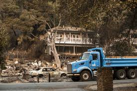 Camp Fire: PG&E Says Its Possible Role In Wildfires Could Create ... Cross Roads Truck Repair Western Star Trucks Customer Testimonials Uncategorized Defenders Ride 2010 Ptr Auto Company On Twitter From Maintenance To Repair We Promise Peninsula Lines Left Lane Camper Youtube 2019 Kzrv Sportsmen Le 270thle Oh Rvtradercom History You Asked Answered What You Need Know About The Alaskan Way Freight Kamchatka Russian Expedition Truck Kamaz 6wheel Drive
