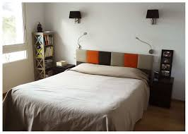 Headboard Designs For Bed by Bedroom Master Bedroom Decorating Idea With Tufted Headboard
