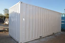 100 Cargo Containers For Sale California Should I Buy A WWT Shipping Container Or A Worthy