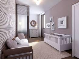 chambres de bébé 5 règles pour bien aménager la chambre de bébé