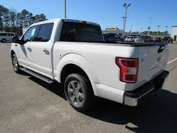 2018 New Ford F-150 XLT 2WD SuperCrew 5.5' Box At Landers Serving ...