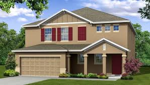 Maronda Homes Floor Plans Melbourne by New Home Floorplan Melbourne Fl Brentwood Maronda Homes